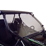 Kolpin Full Windshield for Arctic Cat Wildcat