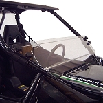 Kolpin Half Windshield for Arctic Cat Wildcat