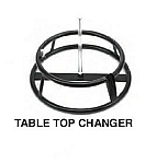 Table Top Motorcycle Tire Changing Stand