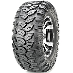 Maxxis Ceros Radial Atv Tires