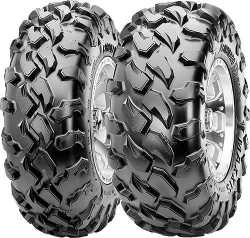 Maxxis Coronado Radial Tires, MU9
