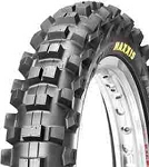 Maxxis Maxxcross SI 2.50-10 Front/Rear Tire, fits Honda CRF50