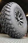 EFX MotoHammer Radial Tires, DOT Approved