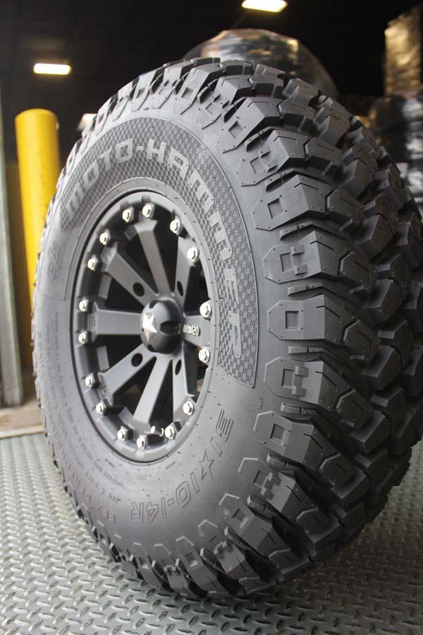 John Deere Utv >> EFX Motohammer DOT Approved Tires