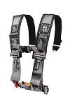 Pro Armor 4pt Harness with 3