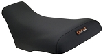 Quad Works Seat Cover - Gripper