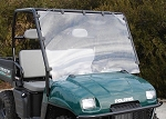 Seizmik Full Windshield for Polaris Ranger (02-08)