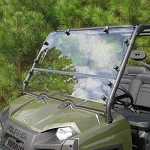Seizmik Versashield for Full Size Polaris Ranger (2009-2014)