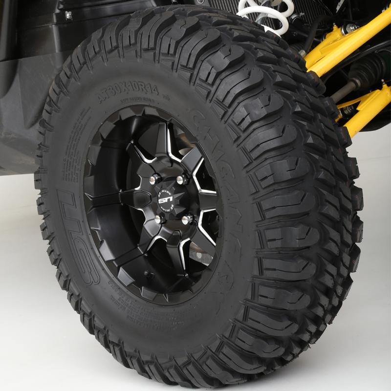 Dot Approved Sti Chicane Atv Amp Utv Tires