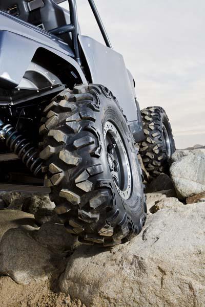 John Deere Utv >> STI Roctane XD Radial Tires