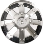 Vision 158 Buckshot ATV Wheels - 12