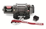 Warn Vantage 2000 lb. Synthetic Rope Winch (Warn 89021)