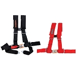 Slasher UTV 4-Point Harness with 3