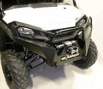 Slasher HD Max Front Bumper for Honda Pioneer 1000