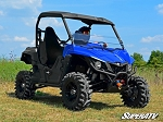 Super ATV Yamaha Wolverine 2 Inch Lift Kit