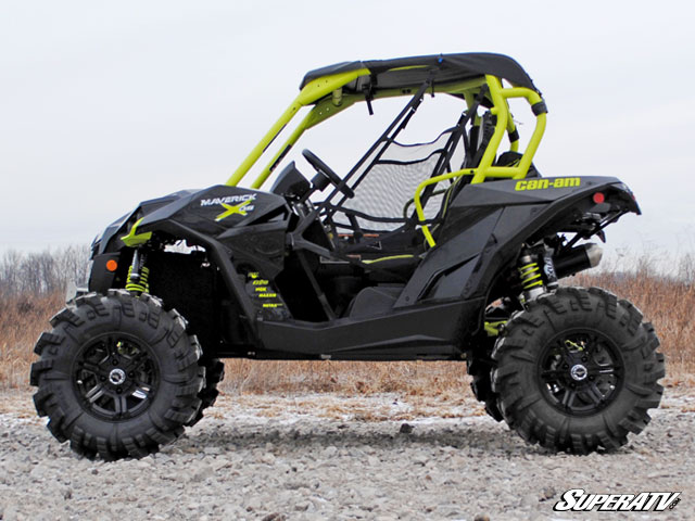3 Inch Lift Kit For Can Am Maverick Turbo Models By Super Atv