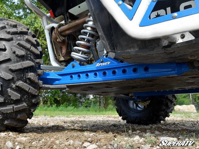 Super ATV 3 inch Long Travel Kit for Polaris RZR 1000 (Boxed)