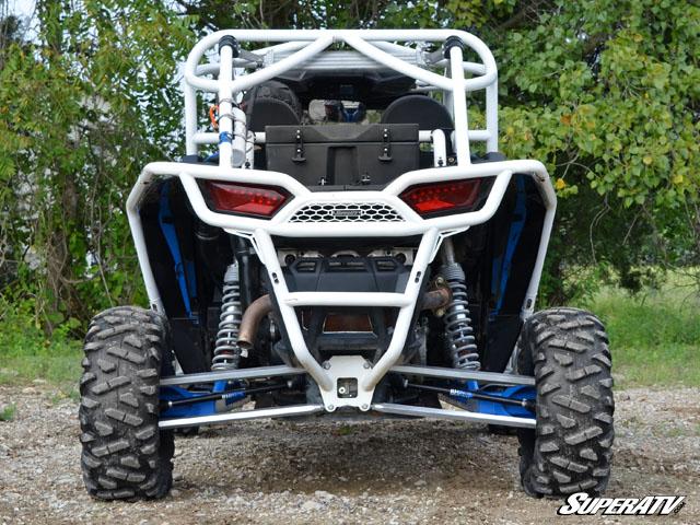 Super ATV 3 inch Long Travel Kit for Polaris RZR XP 1000 (Chromoly Tubed)