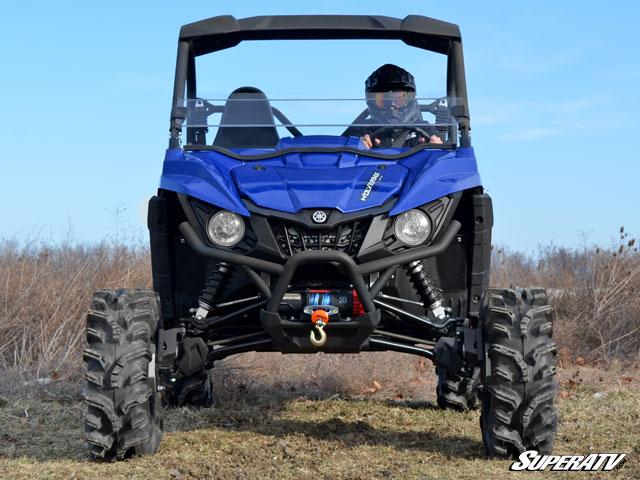 Yamaha Wolverine For Sale >> Super ATV 4 inch Portal Gear Lift for Yamaha Wolverine/Viking