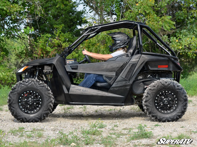 Sensational Super Atv 5 Inch Long Travel Kit For Arctic Cat Wildcat Trail Caraccident5 Cool Chair Designs And Ideas Caraccident5Info