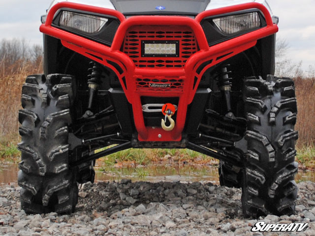 Super Atv 6 Quot Led Light Bar For Utvs
