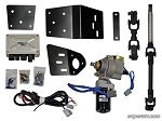 Super ATV Power Steering Kit for Polaris Sportsman Ace