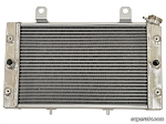 Super ATV Heavy Duty Radiator for Yamaha Rhino