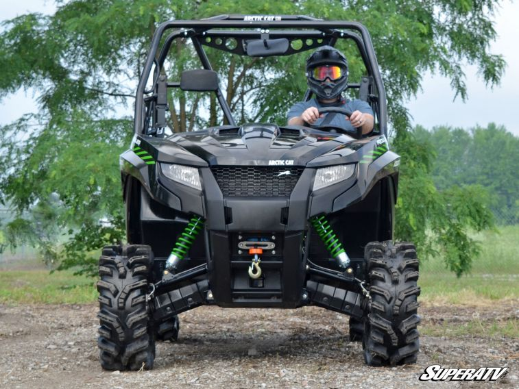 Super Atv 2 Inch Lift Kit For Arctic Cat Prowler 1000