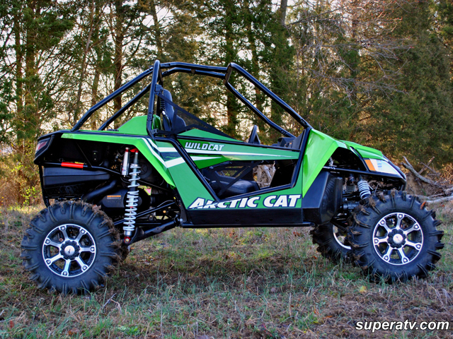 3.5 Inch Lift Kit for Arctic Cat Wildcat by Super ATV
