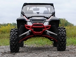 Super ATV 6 inch Lift Kit for the Arctic Cat Wildcat