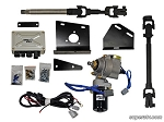 Super ATV Power Steering Kit for Arctic Cat Wildcat Trail