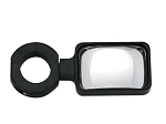 Super ATV Billet Side Mirror
