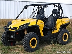 Super ATV 2.5 inch Lift Kit for Can-Am Commander