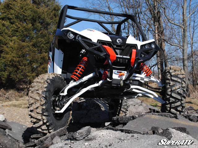 Super ATV 6 inch Lift Kit for Can-Am Maverick