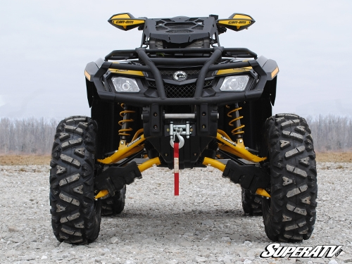 4 Lift Kit For Can Am Outlander