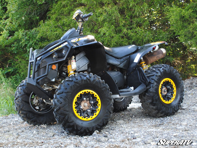 2 Lift Kit For Can Am Renegade
