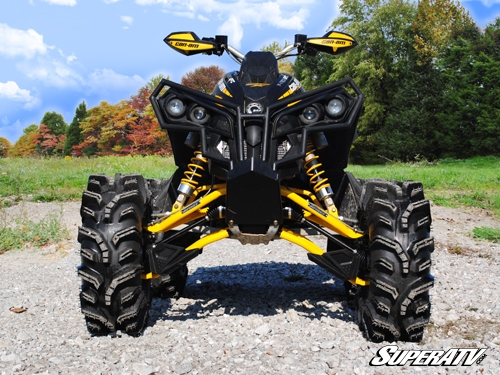 "4"" Lift Kit for the Can-Am Renegade by Super ATV"
