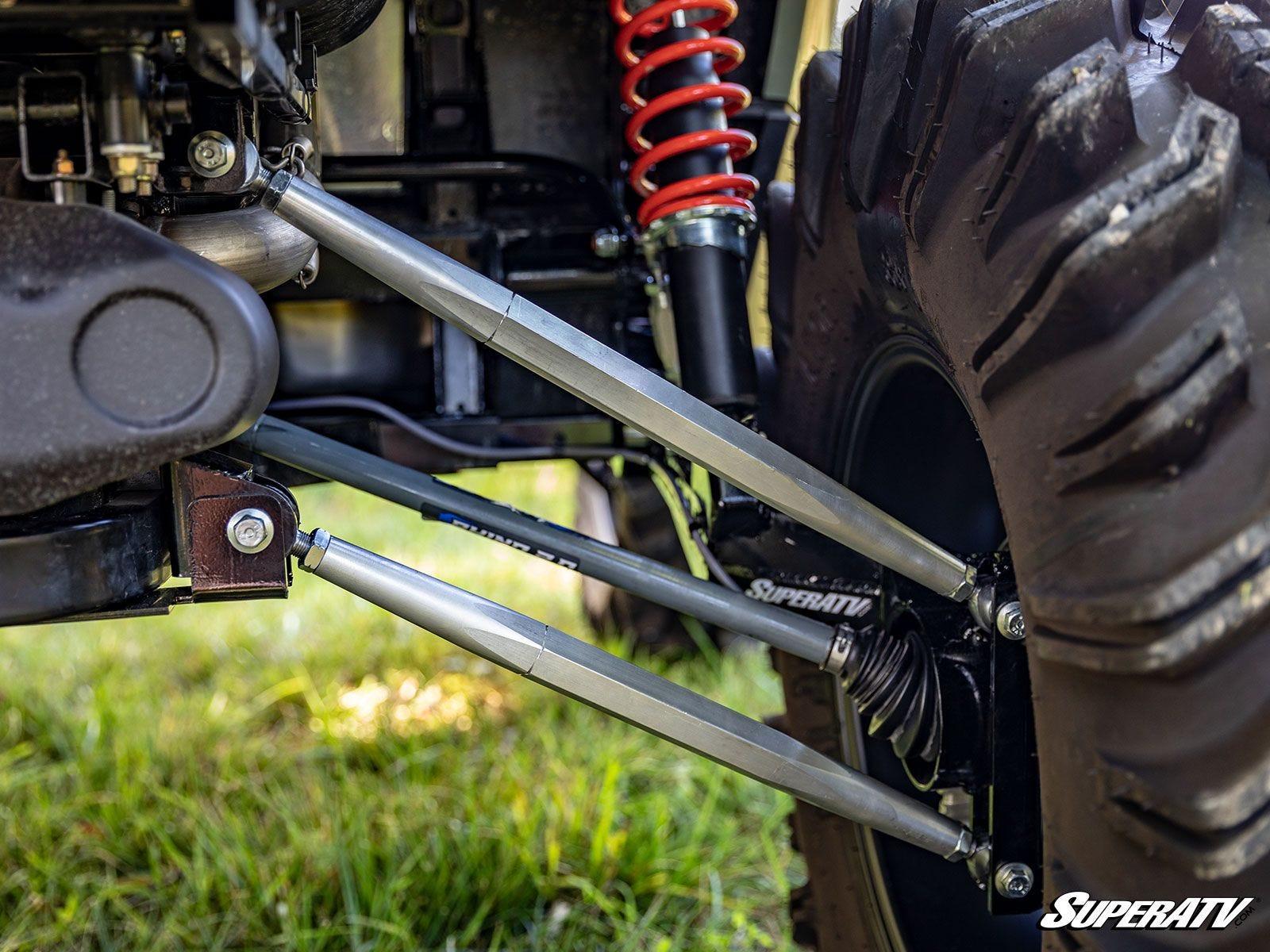 Suspension Lift Kit 3/'/' inch Fit Can-Am Maverick Max 1000  2015 16 17