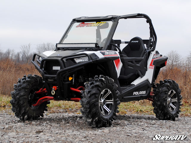 Super ATV RZR 900 to RZR S 900 Suspension Conversion Kit - High Clearance /  1 5