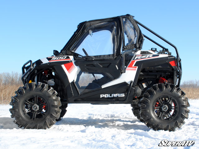Rzr 900 Conversion Kit