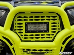 Super ATV Front Grille / Holds 6