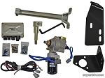 Super ATV Power Steering Kit for Yamaha Grizzly 550/700