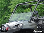 Super ATV Half Windshield for Polaris Ranger XP 700/800
