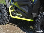 Super ATV Heavy Duty Nerf Bars for Polaris RZR XP 1000 & RZR 900