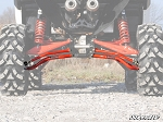Super ATV High Clearance Rear A-Arms for Can-Am Maverick