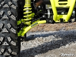 Super ATV High Clearance Rear A-Arms for RZR S 900