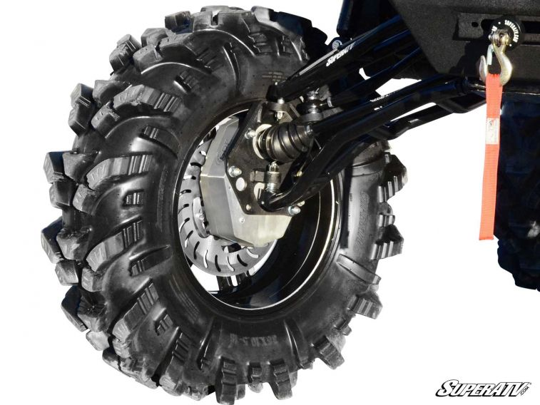 Honda Pioneer Reviews >> Super ATV 6 inch Portal Gear Lift for Honda Pioneer 1000