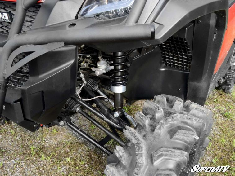 Honda Pioneer Reviews >> 3 Inch Lift Kit for Honda Pioneer 1000 by Super ATV