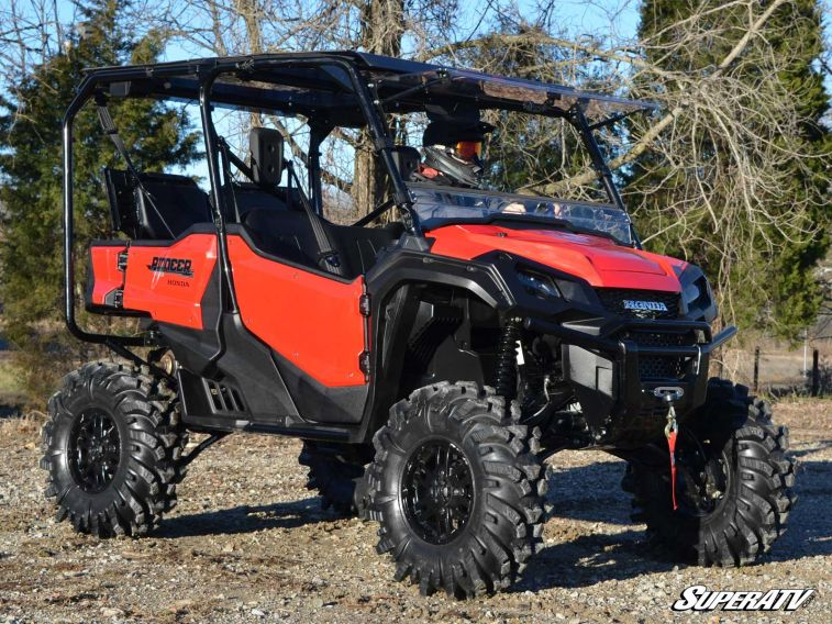 Super Atv 6 Inch Lift Kit For Honda Pioneer 1000