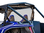 Super ATV Rear Windshield for Honda Talon 1000